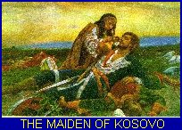 The Maiden of Kosovo